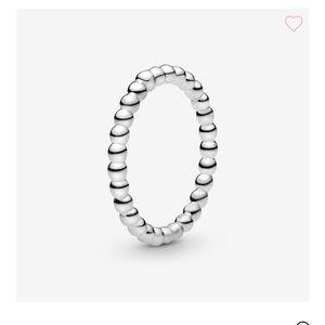 Pandora Eternal Cloud Ring